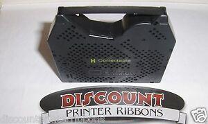 Smith Corona Deville 110 Typewriter Ribbons - Black Ribbon FREE SHIPPING