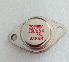 Toshiba TO3 hacer Transistor 2SB556 PNP-Estuche De Silicio