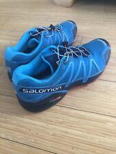 salomon speedcross 4 mens Size 7