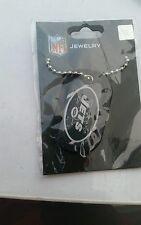 New York Jets Dog Tag team logo Enameled Necklace