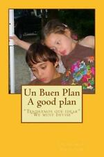 Un Buen Plan : Tendremos Que Idear by Victoria Hagopian (2013, Paperback)