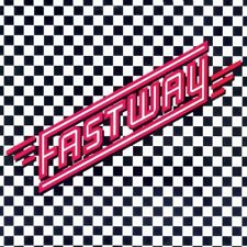 FASTWAY - FASTWAY (LIMITED COLLECTOR'S EDITION)   CD NEW+