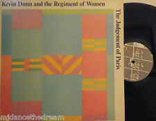 KEVIN DUNN & THE REGIMENT OF WOMEN - Judgement Of Paris ~ VINYL LP