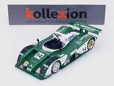 SPARK SCYD12 REYNARD O1Q n°14 Le Mans 2003 Dumas - Lupberger - Stirling 1.43 NB