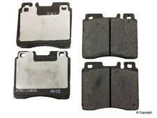 Genuine Disc Brake Pad fits 1992-1999 Mercedes-Benz S320 S420 S500  MFG NUMBER C