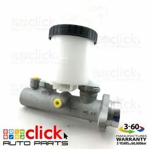 Brake Master Cylinder for NISSAN PATROL Y60 GQ (DRUM REAR ONLY) 1988-12/97