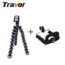 Flexible Krake Tripod Stativ Stand handy Halter for Digital Camera Canon Nikon