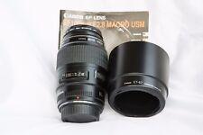 Canon GF100 F2.8 Macro USM