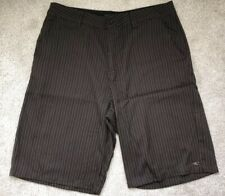 Oneill Shorts 34 Brown Stripe