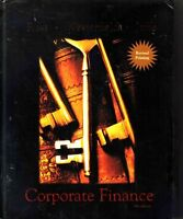 Corporate Finance by Randolph W. Westerfield Stephen A. Ross