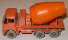 Matchbox by Lesney #26 Foden Cement Mixer 1/64 Used White