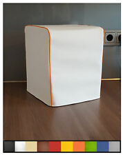 Schutzhaube passend f. -- Thermomix TM5 -- 10 verschiedenen Farben Haube Cover