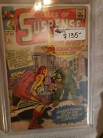 Tales Of Suspense 51 (1st Appearance Of Scarecrow) Marvel 1964