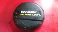 Homelite Vac Attack II leaf blower door 518078002
