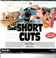 RARE VIDEO CD SHORT CUTS
