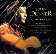 MUSIK-CD NEU/OVP - John Denver - The Very Best Of