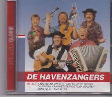 De Havenzangers-Hollands Glorie cd album