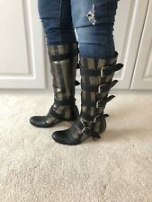 Vivienne Westwood iconic boots size 37