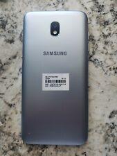 Samsung Galaxy J7 Star SM-J737T1 Cellphone (Blue 32GB) Metro PCS LCD unlocked