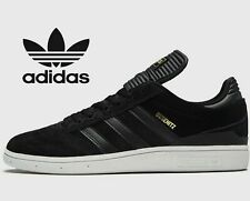 🔥 Authentic Adidas Originals Busenitz ® ( Men Size UK 8 EUR 42.5 ) Black Gold🔥