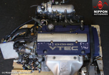 HONDA ACCORD 2.0L VTEC BLUETOP F20B ENGINE KIT
