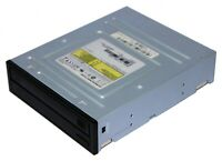 Samsung TS H492A - CD-RW / DVD-ROM - IDE Drive Black [5528]
