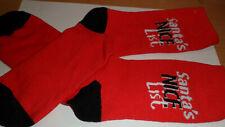 boys christmas socks age 7-8