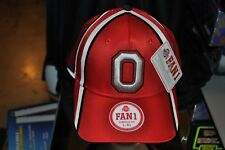 NEW Ohio State Buckeyes L-XL hat/cap