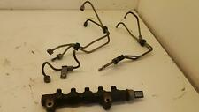 Peugeot 308 Mk1 1.6  Diesel Injection Rail & Pipes  9654592680