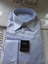 van Laack Royal  40,5 15,85 RADICI TF  UNDER BUTTON DOWN + ELEGANT  159 € 3961