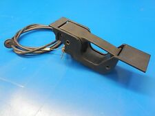 Porsche 911 964 & 993 (1994-1998) OEM Hood Release Handle, Catch, Cover & Cable