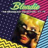 BLONDIE - The Broadcast Collection '77 - '79. 5CD BOX SET + Sealed **NEW**