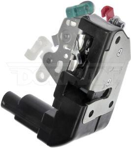 Dorman 931-033 Integrated Door Lock Actuator