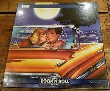 TIME LIFE MUSIC 1961 THE ROCK N' ROLL ERA LP VINYL RECORD ALBUM NEW & SEALED