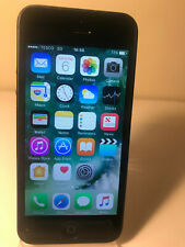 Apple iPhone 5 - 16GB - Black & Slate (Unlocked) Smartphone Mobile