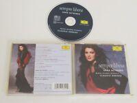 Anna Netrebko/Sempre Libera/Claudio Abbado ( Dg 00289 474 8002) CD Album