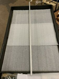 """Shanghai Trade show small display extrusion 43"""" x .5"""""""