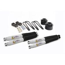 "Daystar KF09052BK Suspension Lift Kit Combo 2.5"" Front 2"" Rear with Shocks"