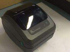Zebra GK420d Label Thermal Printer                     (CC)