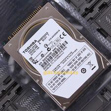 "TOSHIBA 60 GB 4200 RPM IDE PATA 2.5"" (MK6025GAS) Internal Hard Drive HDD"