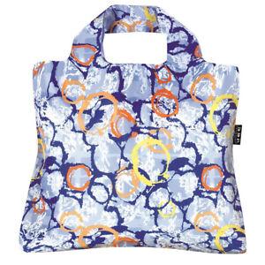 Envirosax Foldable Reusable Shopping Bag Eco Grocery Shopper Bondi Pavilion 2