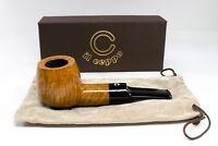 Pfeife pipes pipe IL CEPPO A503-GR3S1 radica briar artigianale handmade in Italy