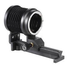 Macro Extension Bellows for Nikon DSLR F Mount Lens D7100 D7000 D5300 D3300 D810