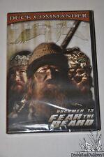 Duck Commander Calls DUCKMEN 13 DVD - Fear The Beard