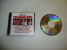 Best Of  by The Beach Boys (CD, 1988, Capitol)