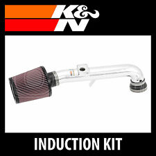 K&N Typhoon Performance Air Induction Kit - 69-3510TP - K and N High Flow Part