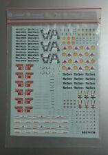 Decals 1/43 Marlboro Ferrari F1 2005