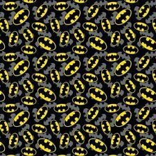 Batman - Overlay - Fabric Material