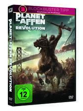 Planet der Affen: Revolution DVD NEU, Orginalverpackung