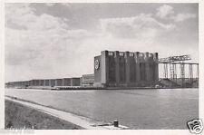 VW - WERK in WOLFSBURG * orig. Sammelbild * 1952 **